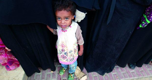 اليمن: تعزيز الهدنة يسيطر على محادثات الكويت