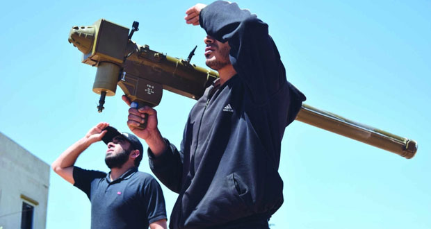 دمشق :الحوار مستمر بـ(جنيف) و(الموسعة) للمعارضة الوطنية فقط
