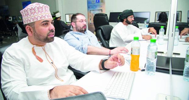 لجان تحكيم مسابقة «عمان الدولية الأولى للتصوير الضوئي» تنهي أعمالها .. وإعلان النتائج والمعرض نهاية أبريل الجاري