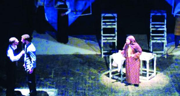 السلطنة تشارك فـي فعاليات مهرجان المسرح العربي فـي دورته الـ14 بالقاهرة