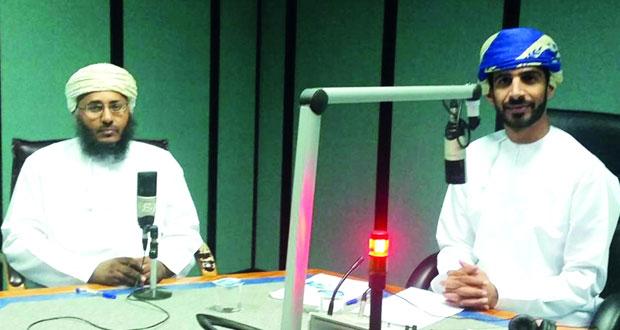 """""""من التاريخ العماني"""" يواصل الحديث عن عمان في عهد الدولة الأموية"""