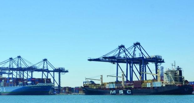 «لانا» تنضم إلى قائمة خطوط ميناء صُحار