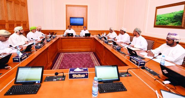 «لجنة معالجة تداعيات الأزمة الاقتصادية» بالشورى تناقش خطة عملها القادمة