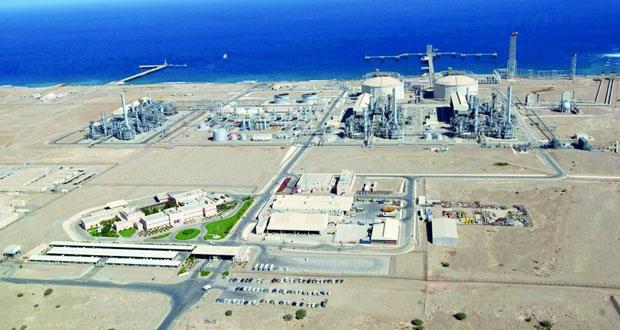 أكثر من 431 مليون ريال عماني قيمة استثمارات المنشآت الصناعية المسجلة العام الماضي