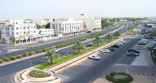 أكثر من (12) مليون ريال عماني قيمة النشاط العقاري بالبريمي والظاهرة ومسندم خلال مارس الماضي.