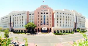 2.4 مليار ريال عماني إجمالي أصول البنوك والنوافذ الإسلامية في نهاية فبراير الماضي