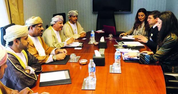 اختيار السلطنة عضوا أصيلا عن فريق الحكومات بهيئة الرقابة المالية بمنظمة العمل العربية