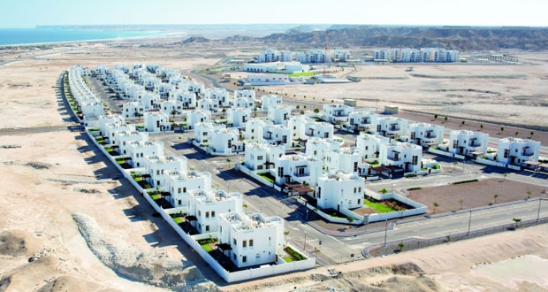 القطاع الخاص يضخ استثمارات جديدة بالدقم بأكثر من 297 مليون ريال عماني