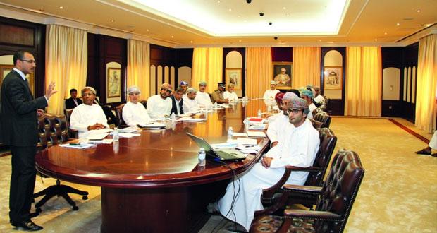 المجلس الأعلى للتخطيط يناقش السياسات الإسكانية