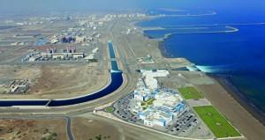 7ر4% ارتفاعا بالقيمة المضافة للأنشطة غير النفطية.. والقروض الشخصية تسجل 2ر7 مليار ريال عماني