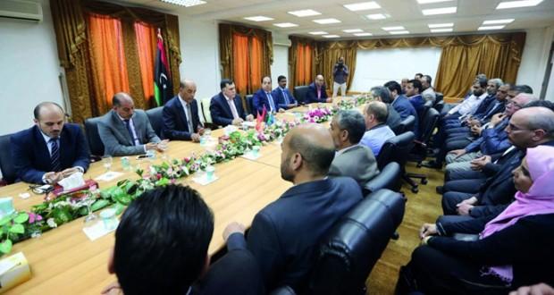 ليبيا: مجلس الأمن يمدد حظر السلاح حتى يوليو 2017