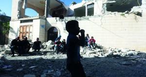 الفلسطينيون يرفعون ملف الشريف إلى (الجنائية الدولية)