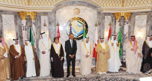 القمة الخليجية الأميركية تؤكد على الالتزام بتطوير العلاقات الاستراتيجية