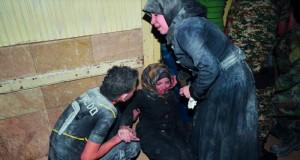 سوريا تطالب مجلس الأمن بإدانة إرهاب المسلحين في حلب