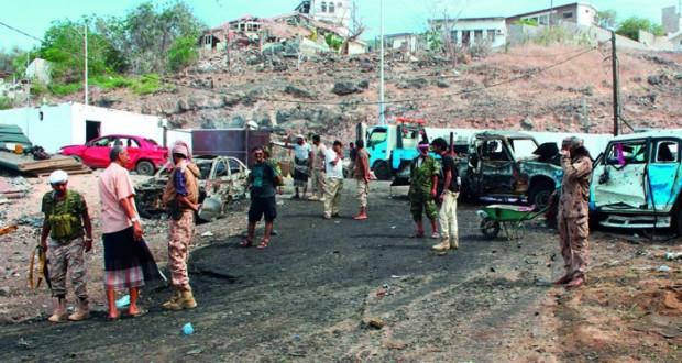 اليمن: المحادثات إلى انفراجة