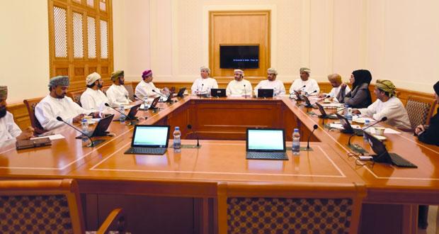 لجنة الإعلام والثقافة بالشورى تستضيف وكيل الإعلام