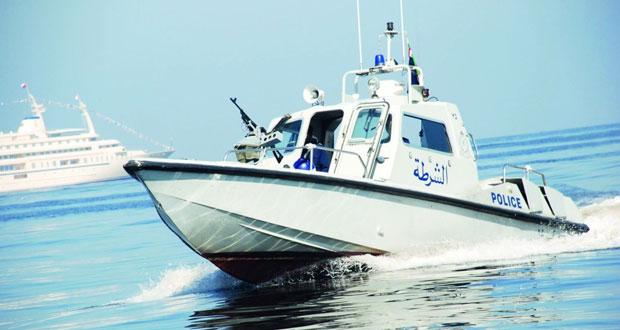 تحت شعار «اسأل قبل أن تبحر» .. الشرطة تحتفل بأسبوع حرس الحدود وخفر السواحل