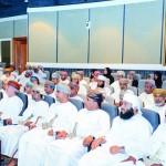 وزير البيئة والشؤون المناخية يكرم الفائزين فـي مسابقة الخطابة البيئية