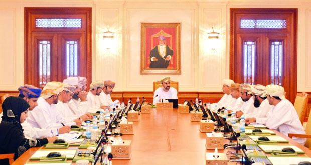 مكتب مجلس الشورى يثمن تجاوب مجلس الوزراء فـي الرد على الرسائل والاسئلة البرلمانية
