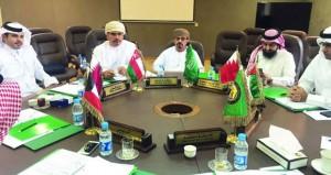 الخدمة المدنية ومعهد الإدارة العامة يشاركان في الاجتماع السادس والعشرين للجنة التدريب عن بعد بالرياض