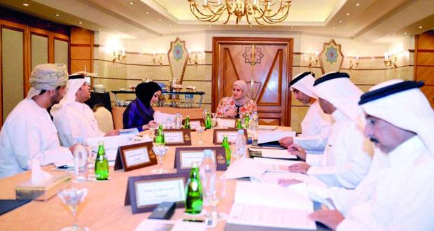 «الشورى» يشارك فـي اجتماع لجنة التطوير والتدريب المشترك بالمجالس الخليجية