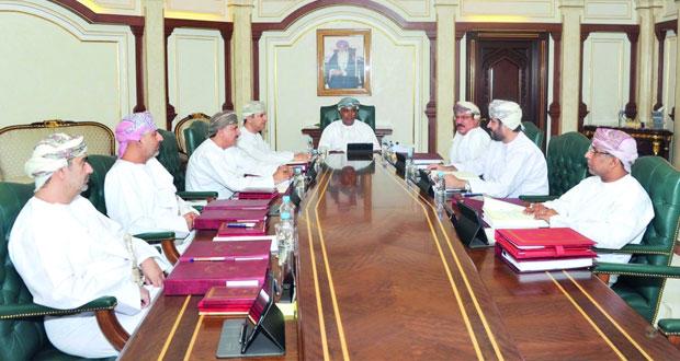 مجلس المناقصات يسند مشاريع تنموية بقيمة تجاوزت اثنين وأربعين مليون ريال عماني