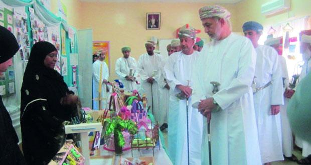 وزير التنمية الاجتماعية يفتتح ملتقى الوفاء الأول للأطفال المعاقين بجنوب وشمال الشرقية