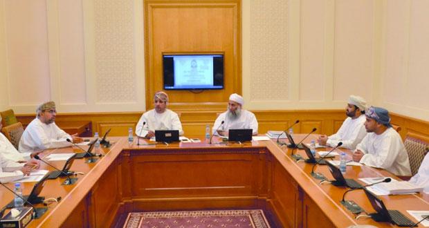 تربوية الشورى تناقش عددا من القضايا المتعلقة بالقطاع التربوي