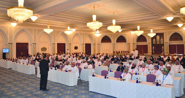 اليوم .. كامل بن فهد يرعى افتتاح أعمال مؤتمر سلامة الغذاء والأغذية التقليدية