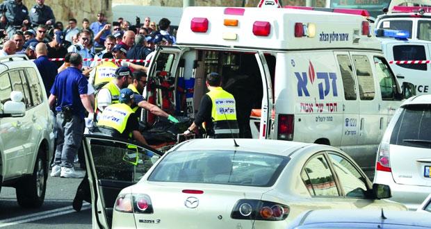 اعتقال شاب وفتاة بموقعين مختلفين بمزاعم التخطيط لطعن جنود الاحتلال
