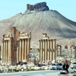 سوريا: موسكو تتوقع استئناف(جنيف) 10 مايو وتطالب واشنطن بتوضيح خططها حول تعزيز قواتها بالأراضي السورية