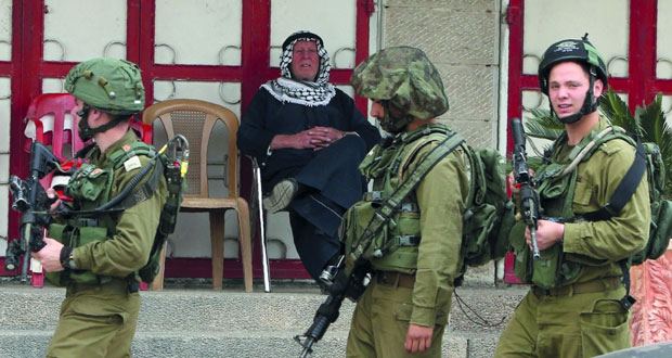 (الجنائية الدولية) تستمع إلى شهادات فلسطينية بشأن الجرائم الإسرائيلية