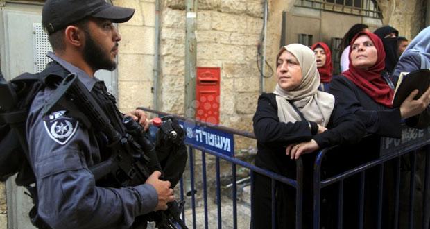 إسرائيل تطلق اللجام لعصابات المستوطنين لاقتحام (الأقصى) على وقع تصعيد الهجمات