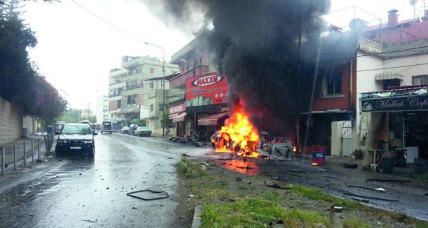 جيش الاحتلال يصعد حملات القمع ويعتقل عشرات الفلسطينيين