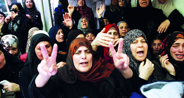 الاحتلال يقر هدم ممتلكات فلسطينية قرب (الأقصى)..ونتنياهو يصعد التحريض ضد رائد صلاح