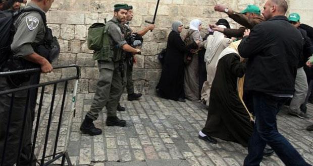 تقرير فلسطيني يرصد تسارع خطير في حجم الانتهاكات الإسرائيلية