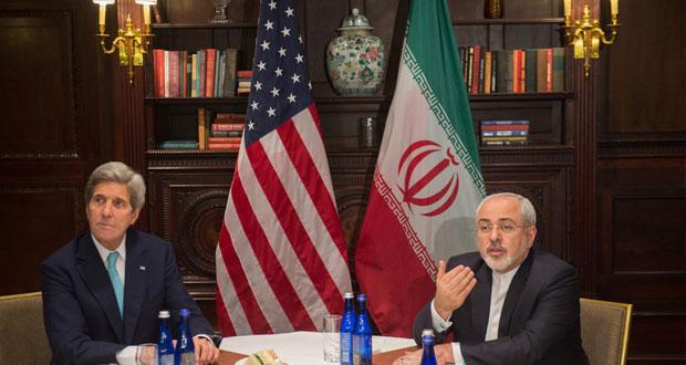 واشنطن تطمئن طهران حول رفع العقوبات المتعلقة بالبرنامج النووي