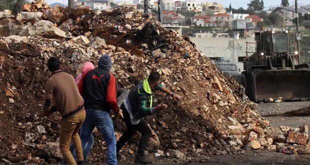 حكومة الاحتلال تقنن عمليات السطو على الأراضي الفلسطينية