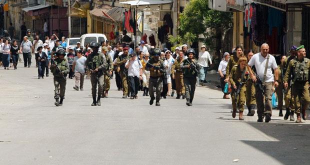 فلسطين: حكومة نتنياهو تخطط لسرقة المزيد من الأرض الفلسطينية وتهويدها