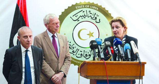 ليبيا: الجيش يتأهب لبدء عملية عسكرية ضد داعش بسرت