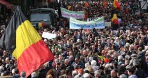 بلجيكا: وزير جديد للنقل بعد الجدل حول أمن المطار