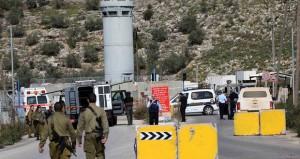 جيش الاحتلال يشدد التضييق الأمني في القدس ويستهدف منازلها بقررات الهدم