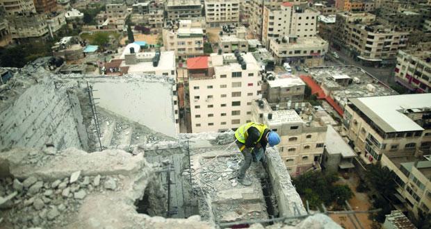 الحكومة الفلسطينية تطالب بفتح تحقيق دولي بجرائم الاحتلال