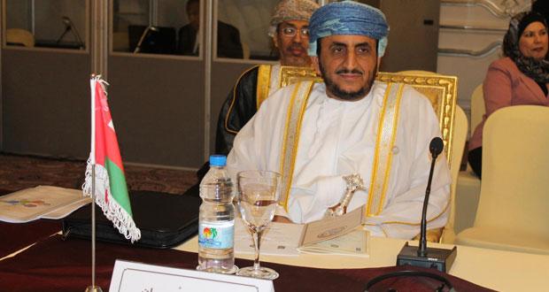 السلطنة تشارك في انطلاق فعاليات مؤتمر التنمية المستدامة 2030