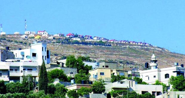 حكومة الاحتلال تكثف دعمها للمستوطنات وترصد لها موازنات استثنائية