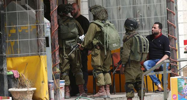جيش الاحتلال يصعد من انتهاكاته