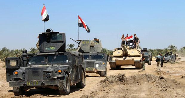 العراق: (النزاهة) تتسلم أسماء مرشحي الحكومة والعبادي يدعوها للتحقيق في (فساد النفط)