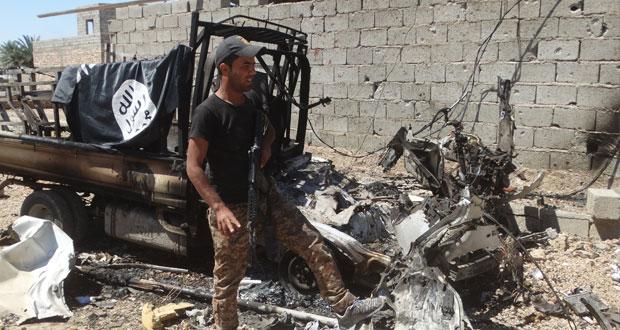 العراق: آلاف الأسر تعود للرمادي بعد تحريرها من داعش