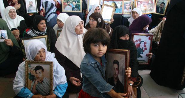 مطالبات بتصعيد الدعم لقضية الأسرى على وقع تدهو أحوالهم في الأسر