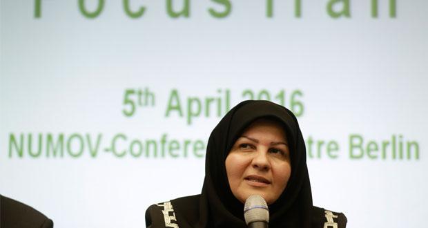 إيران: بنينا قدراتنا على افتراض حرب واسعة مع أميركا وحلفائها